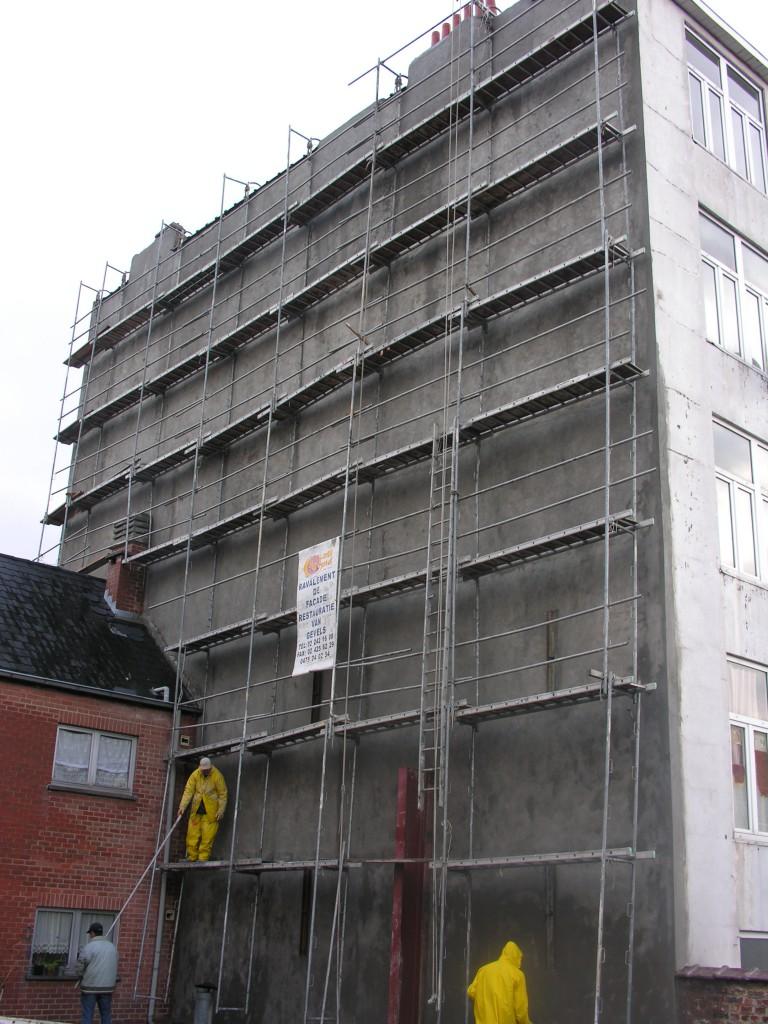 Avant-rue Théodore Verhaegen 70 -1060 Bruxelles