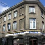 Avant-Place Van Huffel 1 - 1081 Bruxelles