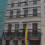 Après-Façade Rue Royale 87 1000 Bruxelles