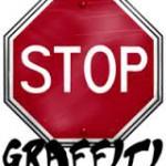 Stop-graffiti