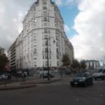 Place De L'Yser