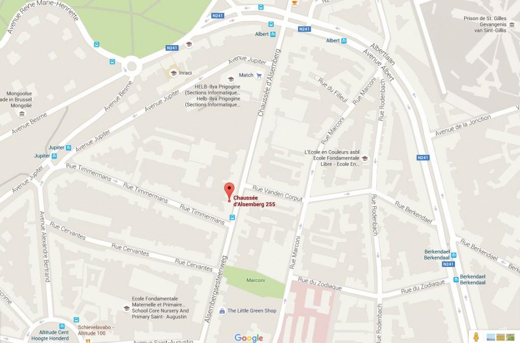 batigold localisation