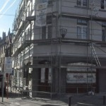 Après-Place Van Huffel 1 - 1081 Bruxelles