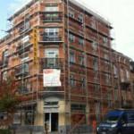Façade Rue Paul Devigne